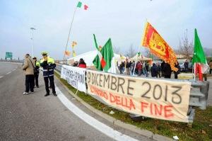 9 dicembre Veneto Italia