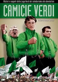 camicia verdi