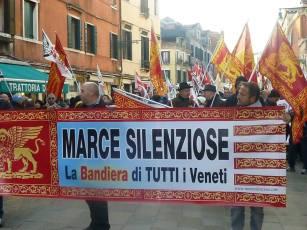 silenziose venezia