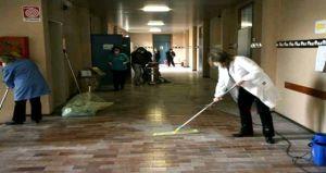 pulizia scuole