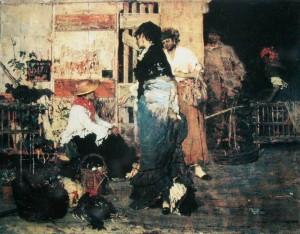 donne veneziane