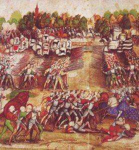 Guerra Cambrai