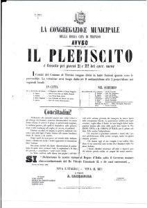 Plebiscito Truffa