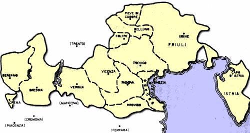 Serenissima Territori