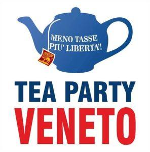tea party veneto