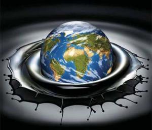 Terra petrolio
