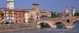 Verona-Castello