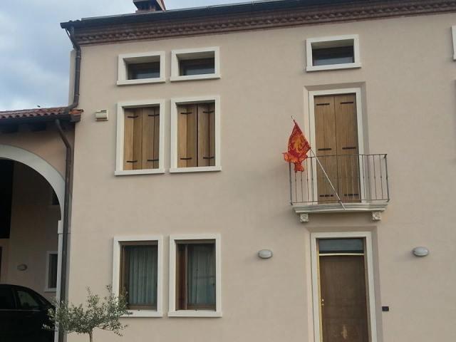 114^ Casa - Quinto Vicentino