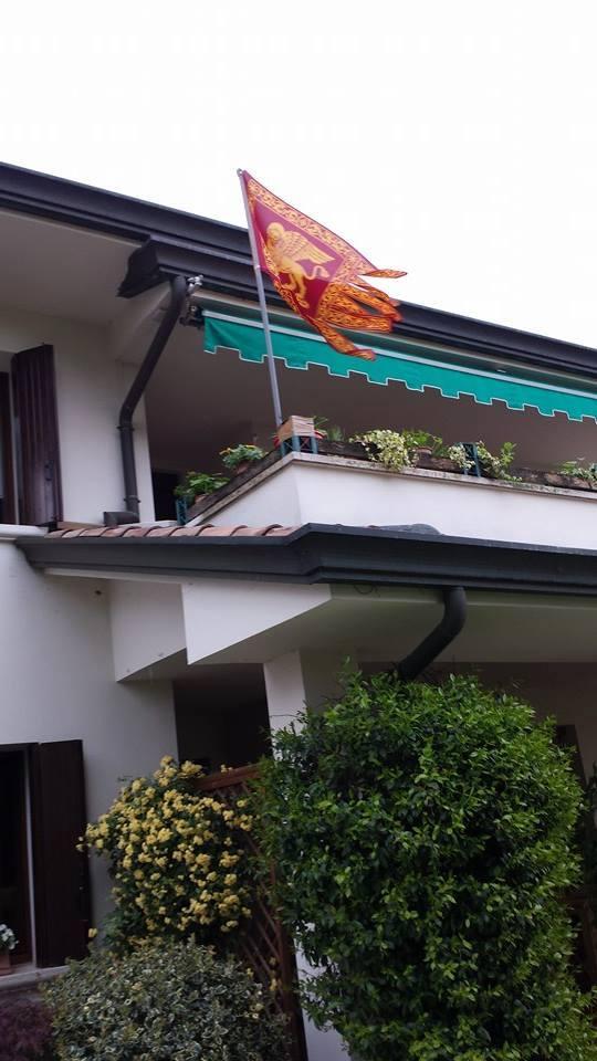 121^ Casa - Falzè di Piave