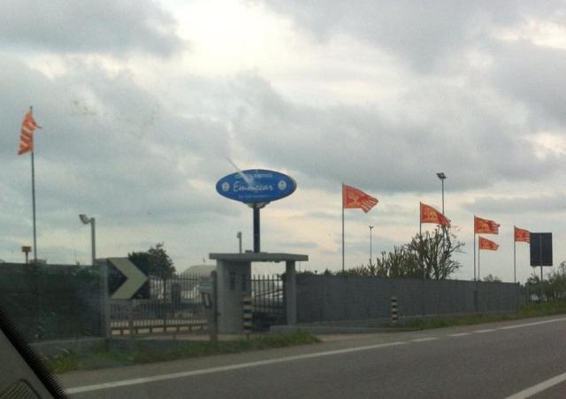 133^ Casa - Chioggia