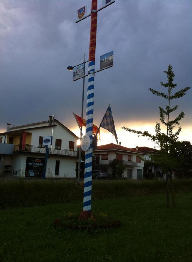 158^ Casa - Isola Vicentina