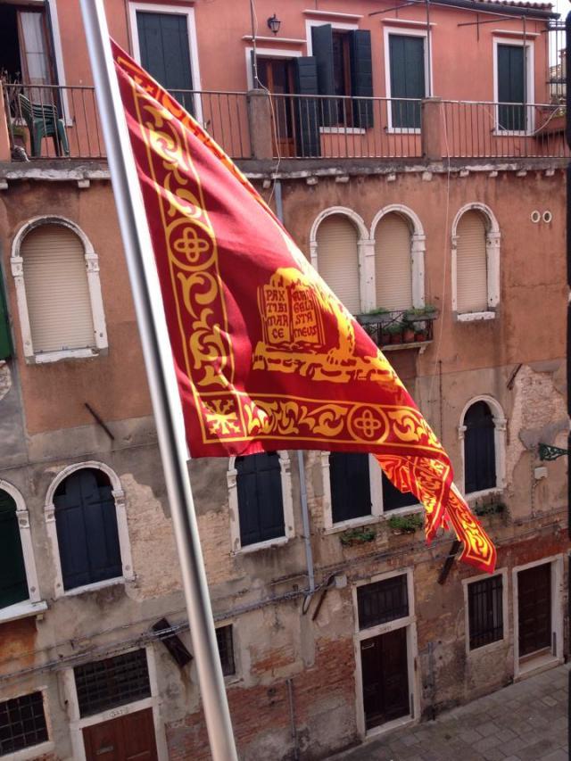 61 Venezia Simone Benettazzo