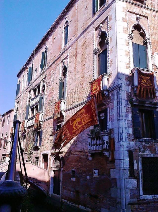 69 Venezia Davide Panisson