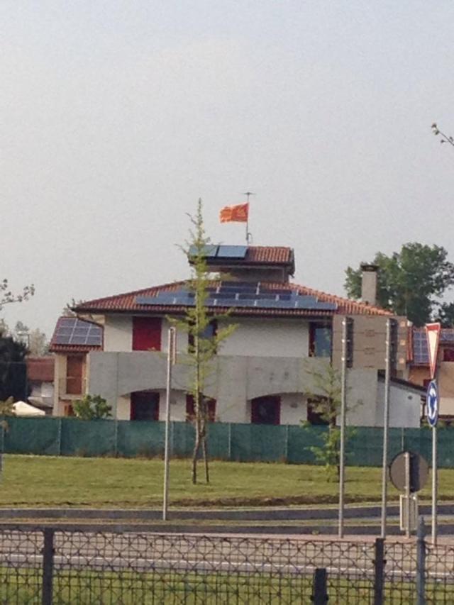 75^ Casa - San Marco di Resana