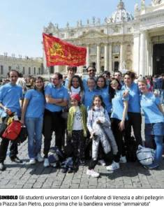 fedeli roma