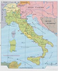 Regno 1861