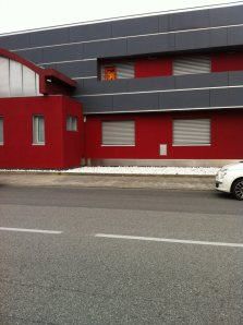 Zona INd. NOrd Padova 45