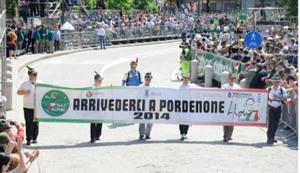Alpini Adunata 2013