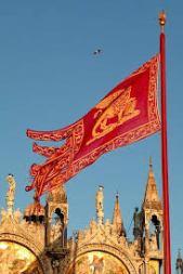 bandiera san marco