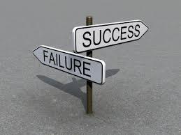failure succes