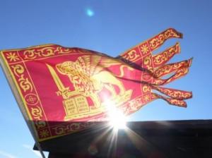 foto bandiera plebiscito