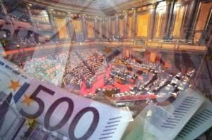 soldi politica