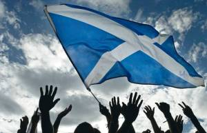 go scots