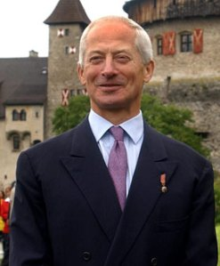 Hans Adams II