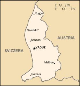 Liechtensteinit