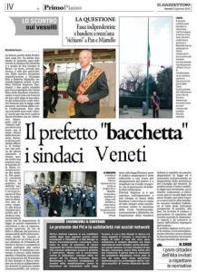 Fascia Veneta