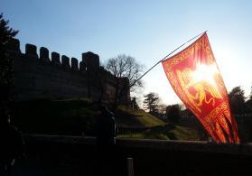 bandiera cittadella