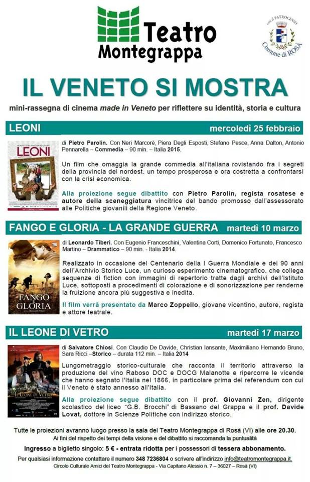 Cinema Rosà