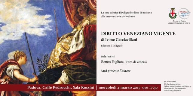 04-03 - Padova - Cacciavillani e Fogliata
