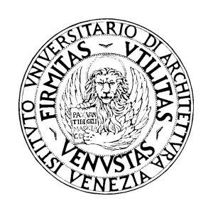 Logo IUAV marciano