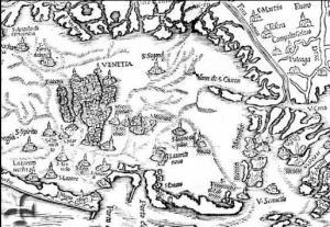 venezia-mappa-antica