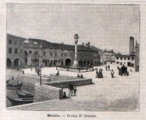 Piazza barche con il Leone di San Marco 3