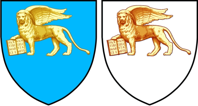 MedioEvo_Universalis_Araldica_XIII_sec_Venezia