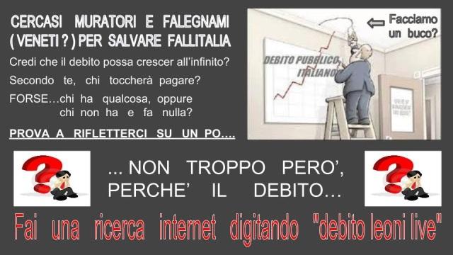 debito-italia-live