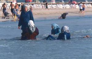 Mussulmani al Bagno
