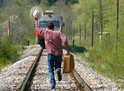 rincorrere-treno