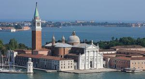 venezia Basilica di San Giorgio Maggiore 2