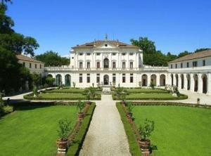 Villa Veneta ca_marcello_davanti