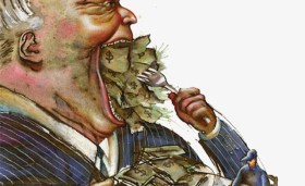politico-soldi